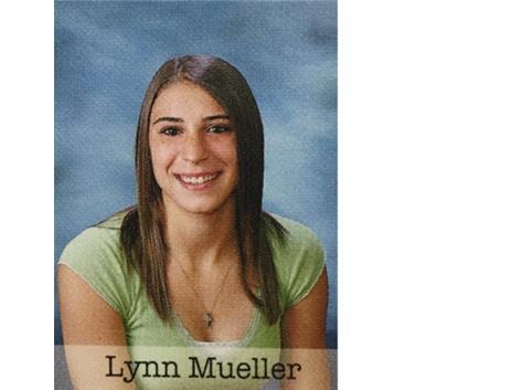 Lynn Mueller - JKB 2008