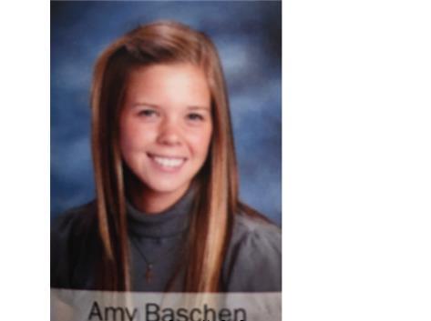 Amy Baschen - JKB 2009