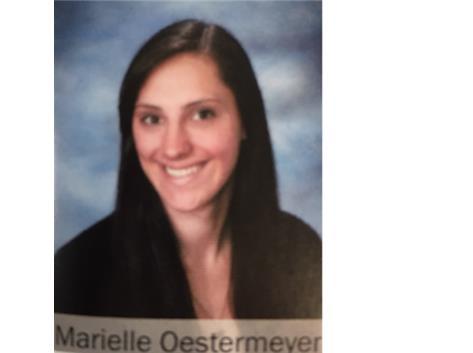 Marielle Oestermeyer - JKB 2009