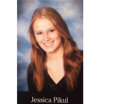 Jessica Pikul  - JKB 2012