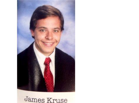 "James ""Jimmy"" Kruse - JKB 2014"