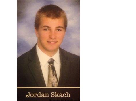 Jordan Skach - JKB 2015