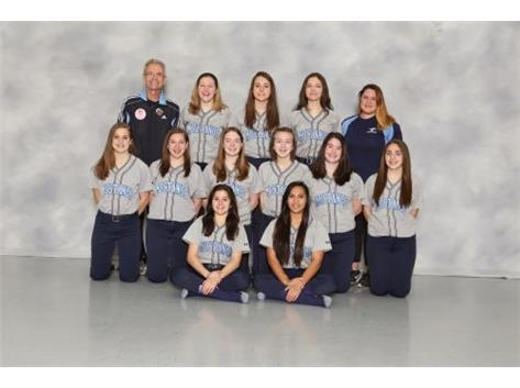 FRESHMAN SOFTBALL 2016