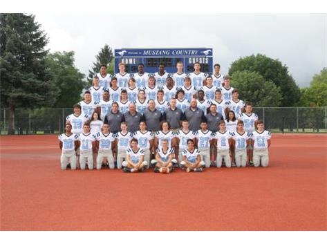 2016 SOPHOMORE FOOTBALL
