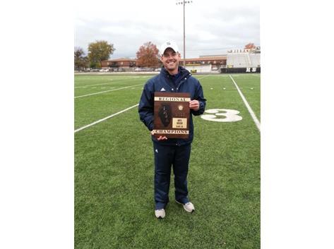 Coach Stapleton gets win #200.  Congratulations Coach!