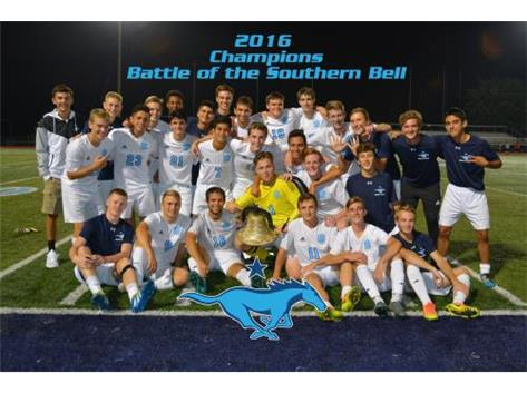 2016 Champions of the Battle of the Southern Bell