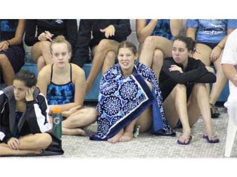 DGS VS ATW - Anna, Savannah, and Kaitlyn