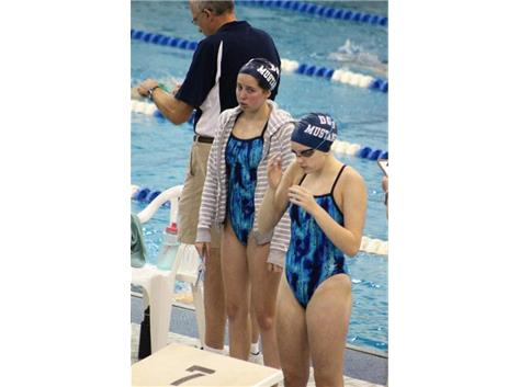 DGS Invite - Kaitlyn and Anna