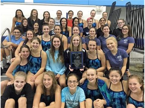 DGS Invite - 2nd Place