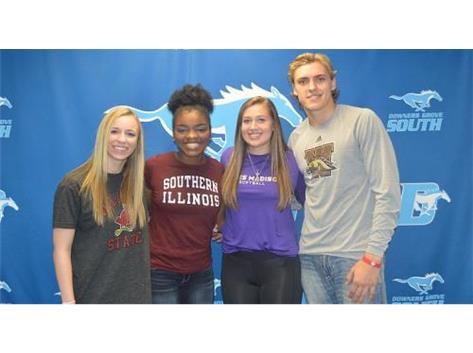 NOV. 2016 NLI SIGNEES--DGS PRIDE!