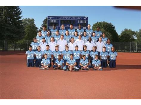 FRESHMAN FOOTBALL 2017-18