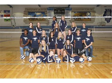 VARSITY VOLLEYBALL 2017-18