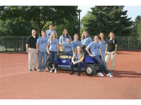 STUDENT TRAINERS 2017-18
