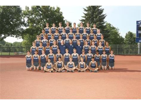 BOYS CROSS COUNTRY 2017-18