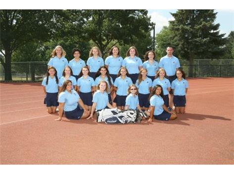GIRLS GOLF 2017-18