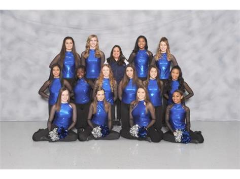 VARSITY COMPETITION DANCE 2017-18