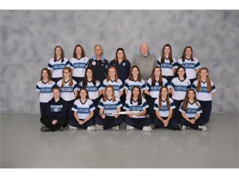 JV SOFTBALL 2018