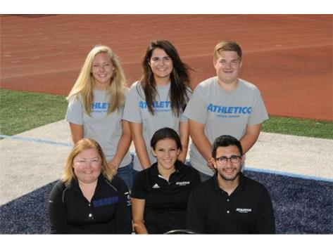 ATHLETIC TRAINERS 2018