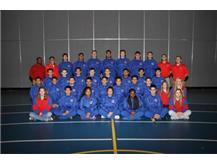 2016-2017 Varsity Wrestling Team