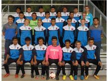 2017 F-S Soccer Team