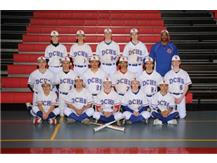 2018 JV Baseball Team