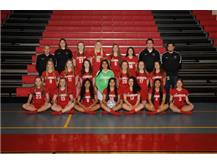 2018 Varsity Soccer Team
