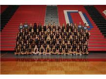 2018 Girls Track Program