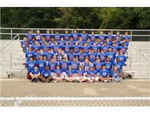 2018 F-S Football Team