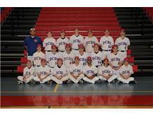 2019 F-S Baseball Team