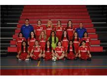 2019 Varsity Soccer Team