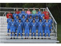 2019 Varsity Boys Soccer