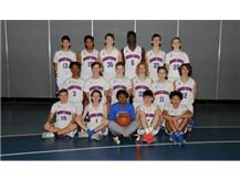 2019-2020 JV Boys Basketball