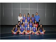 2019-2020 Varsity Girls Basketball