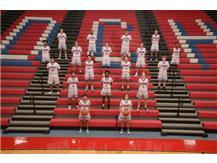 2021 Freshman Boys Basketball Team
