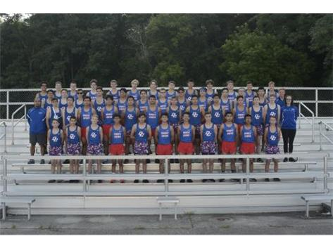 2019 Boys Cross Country