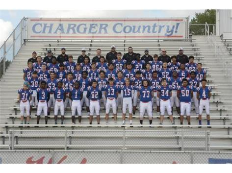 2019 Varsity and JV Football