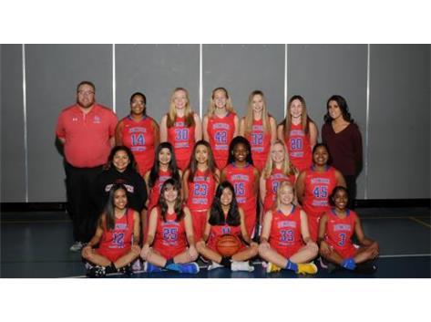 2019-2020 FS Girls Basketball