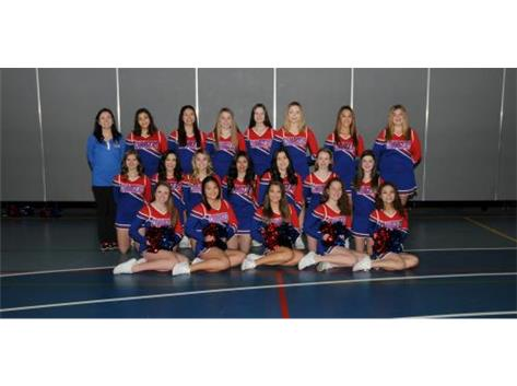 2019-2020 Competitive Dance