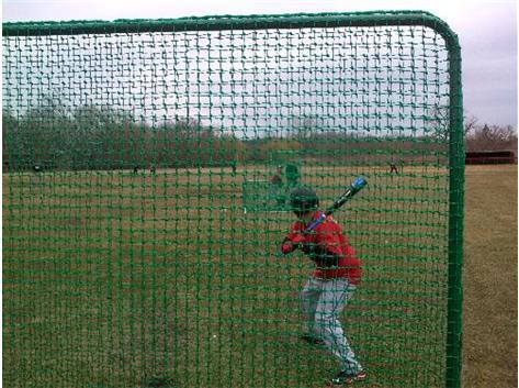 Tomcat baseball is hard at work preparing for the season.