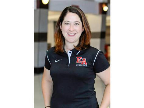 Head Golf Coach - Megan Rodriguez
