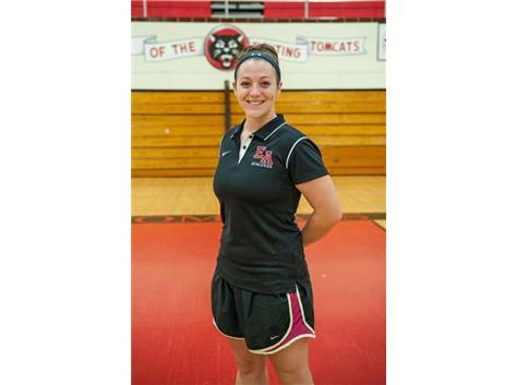 Assistant Varsity Volleyball Coach Warren