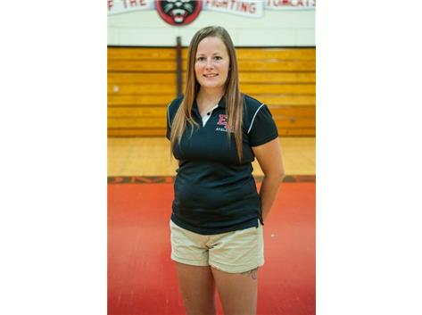 Head Varsity Volleyball Coach Wilson