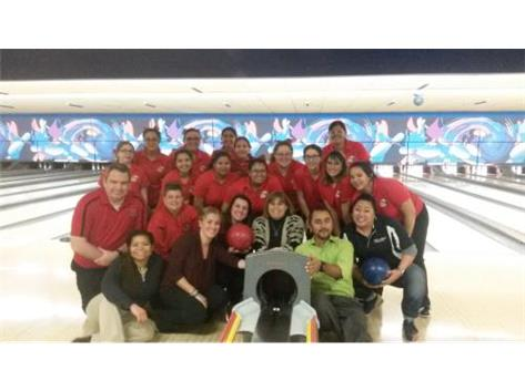 Tomcat Bowling takes on the administration and wins as usual.