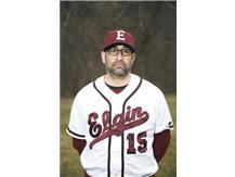 Coach Ruben Flores-Assistant Sophomore Baseball Coach