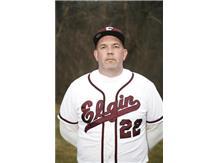 Coach Mike Sitter-Head Sophomore Baseball Coach