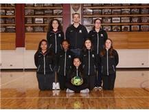 2018-2019 Girls Varsity Bowling