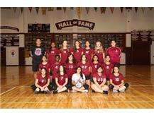 2019 Fr A/B Girls Volleyball