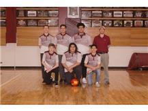 2019-2020 Boys Varsity Bowling
