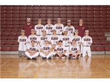 2020 Varsity Baseball Team