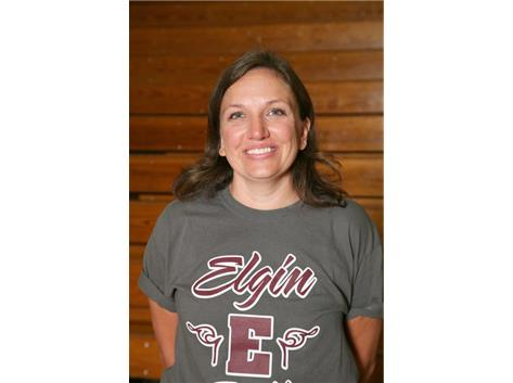 Coach Kari Foerster-Assistant Girls Volleyball Coach